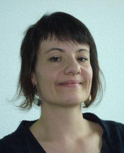 Bernadette Wüthrich